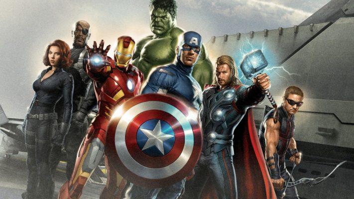 Дисни потвърди следващите филми след Avengers: Endgame