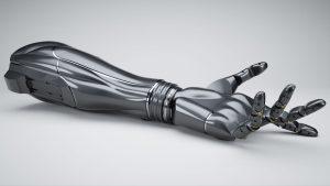 Бионични ръце, които карат децата да се чувстват като супергерои