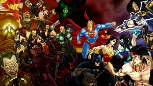 movies for superheroes
