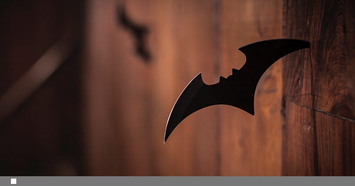 Какво научихме от Батман?